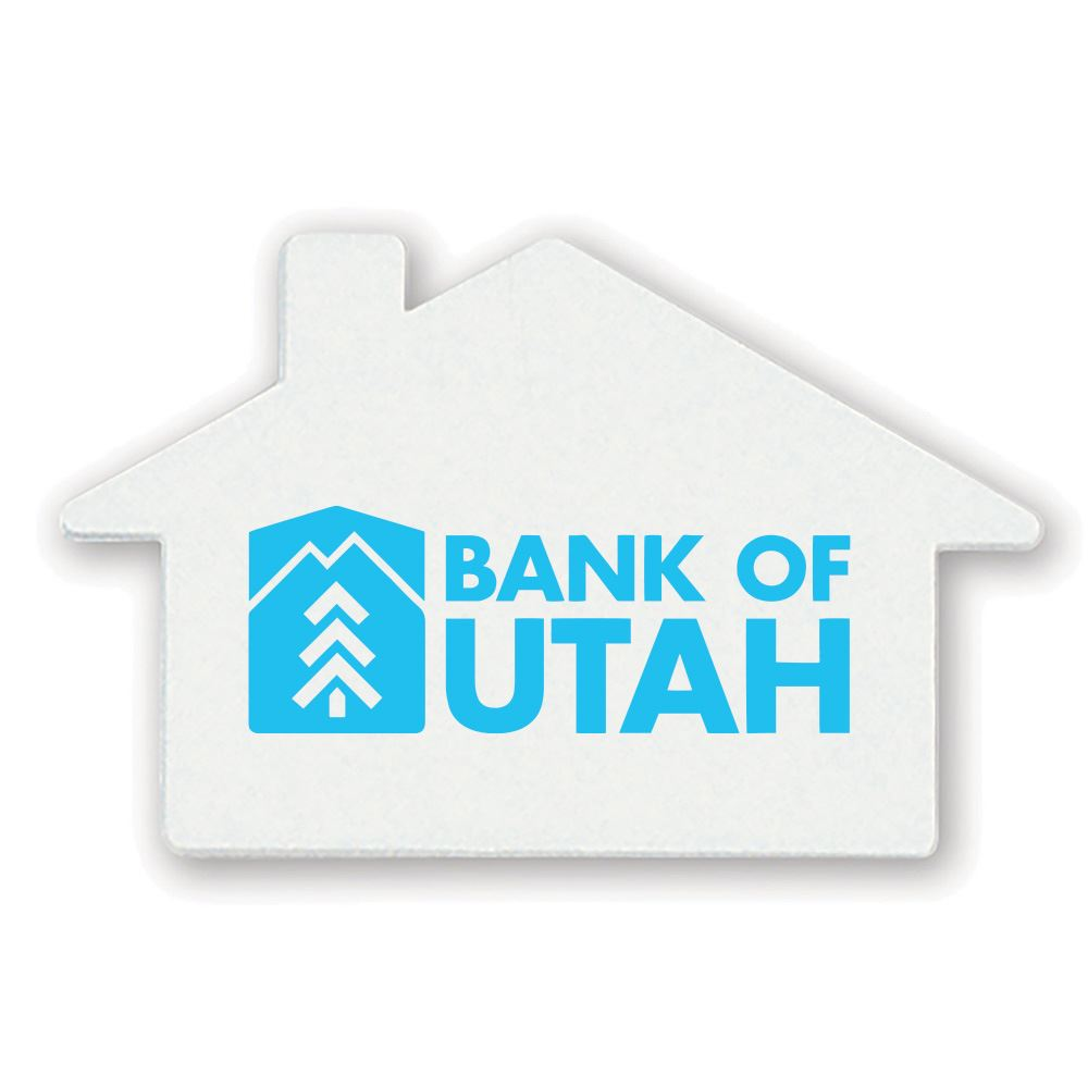 House-Shaped Safety Outlet Plug- Personalization Available