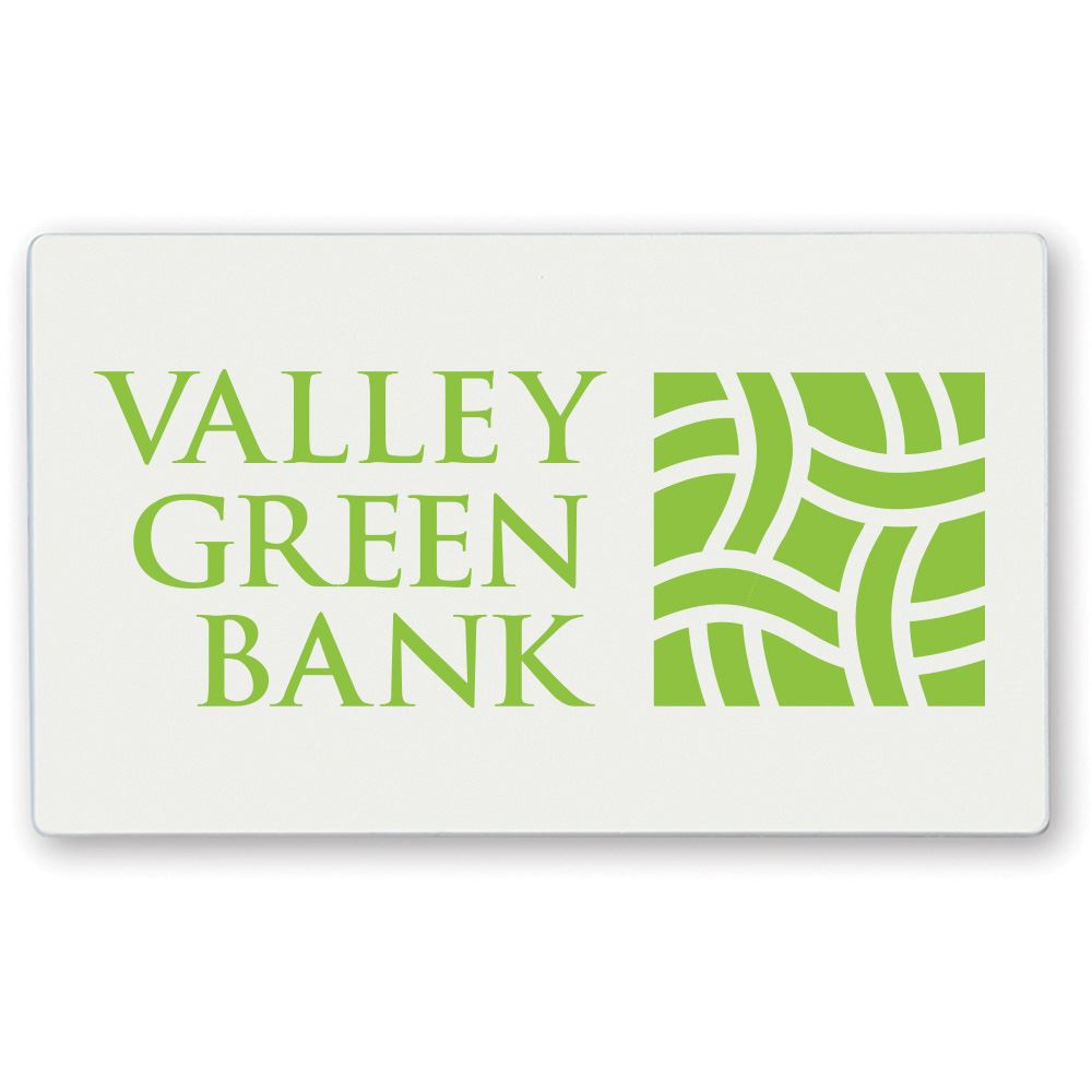 Rectangular-Shaped Safety Outlet Plug - Personalization Available