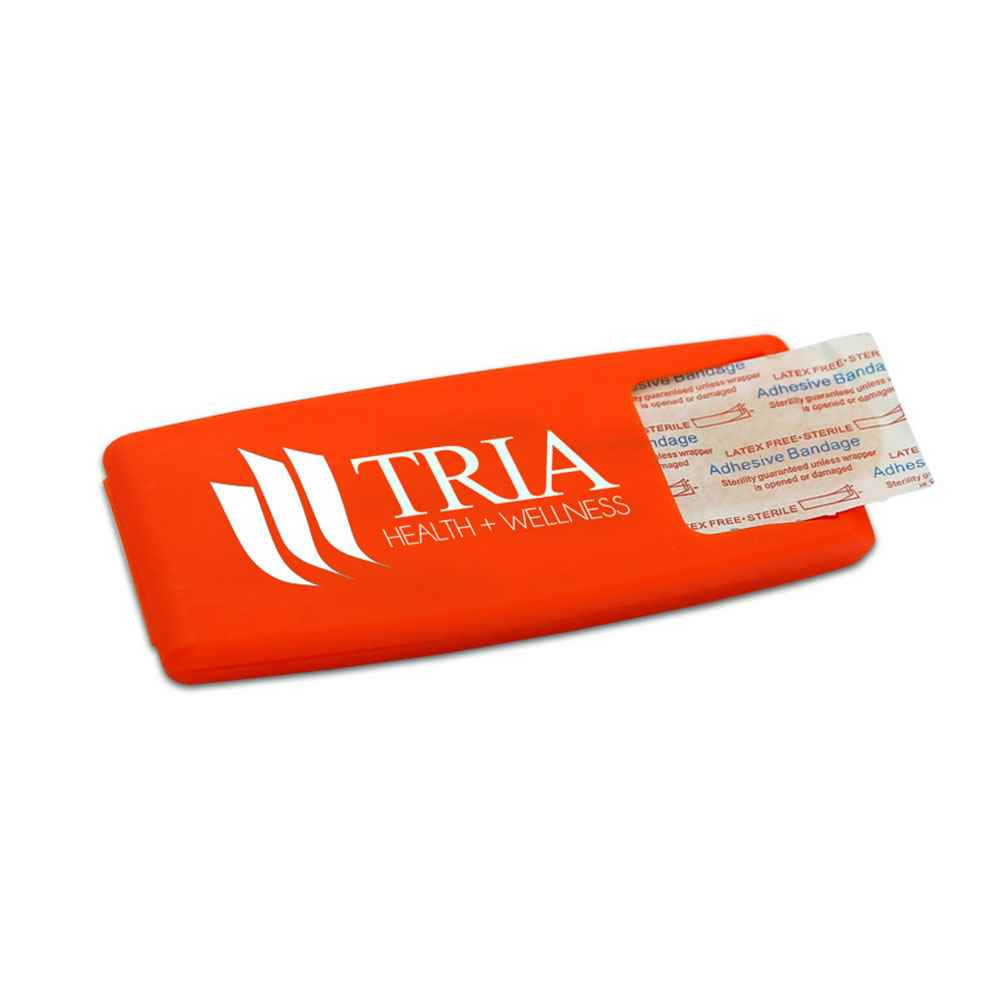 Bandage Dispensers - Personalization Available
