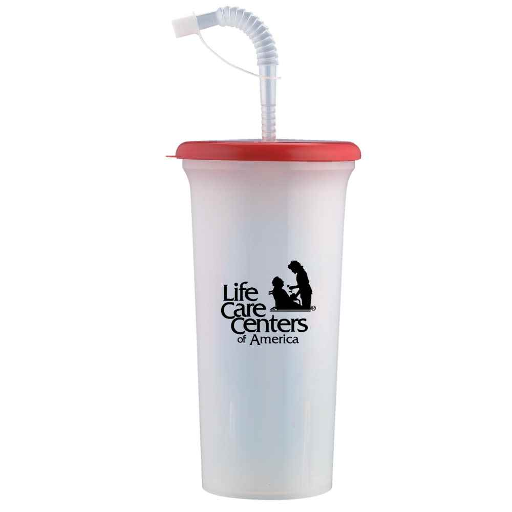 Sports Sipper Cup 32-oz. - Personalization Available