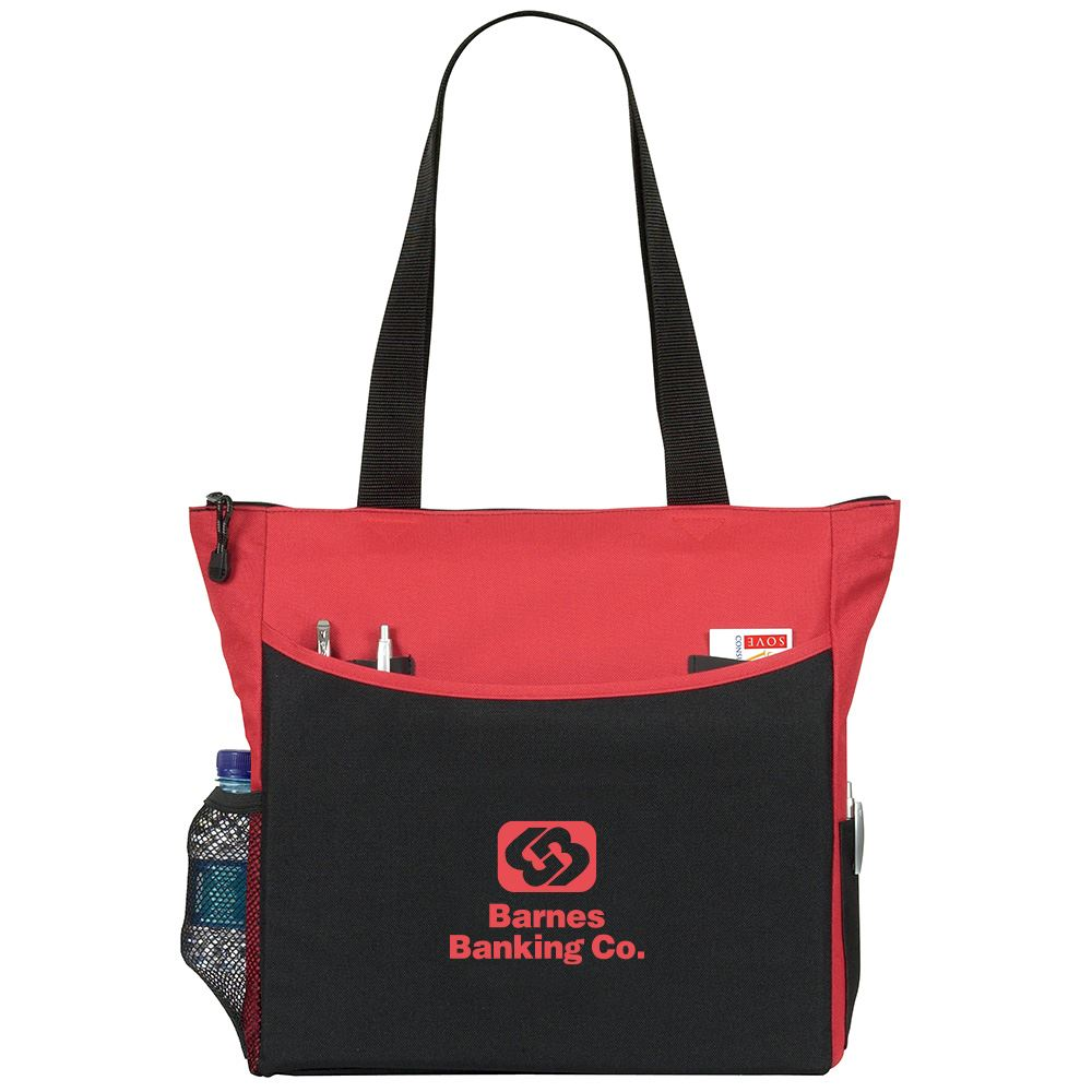 TranSport It Tote - Personalization Available