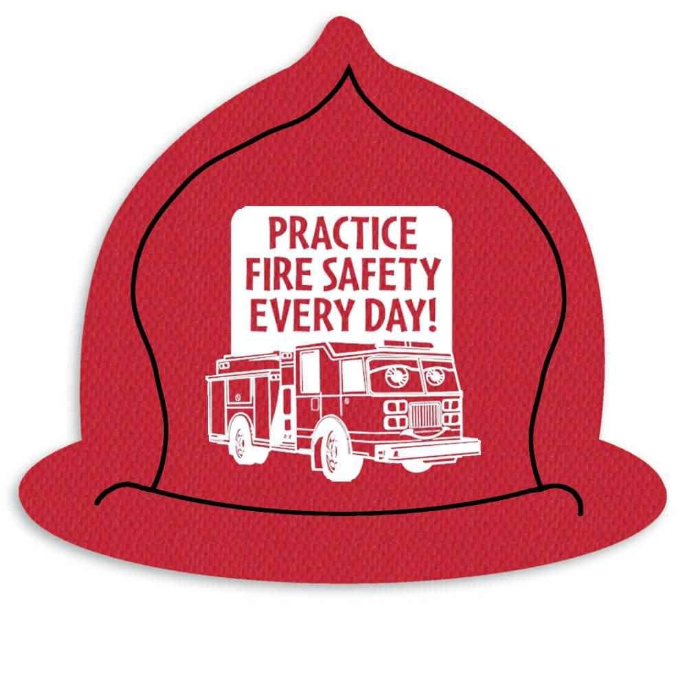 Fire Helmet Jar Opener - Personalization Available