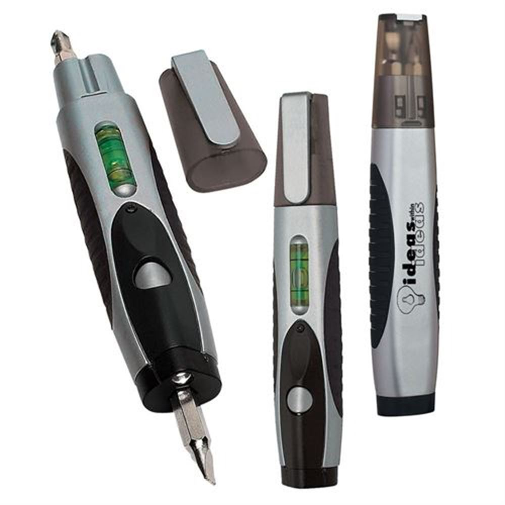 6-In-1 Multi-Purpose Tool/Flashlight - Personalization Available