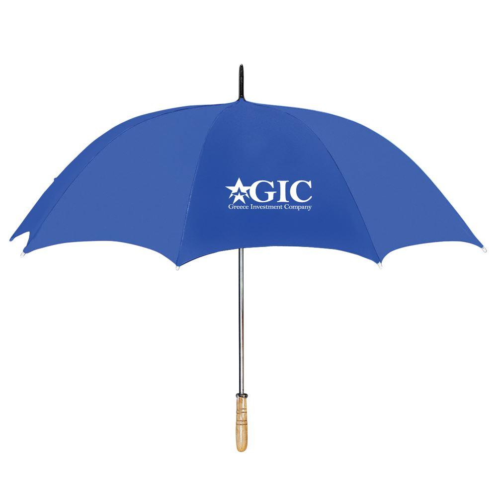 "60"" Arc Umbrella - Personalization Available"