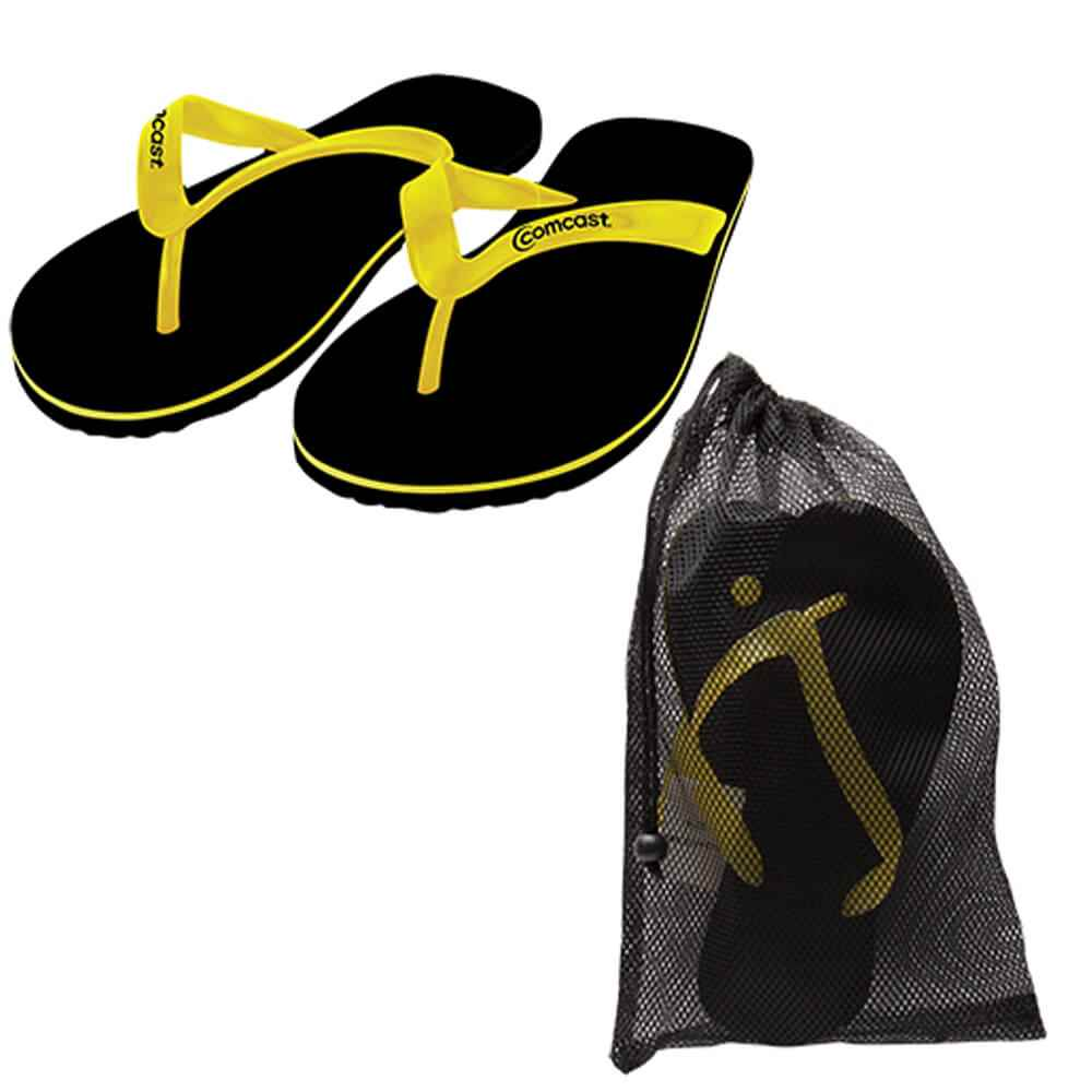 Adult Flip-Flops - Personalization Available