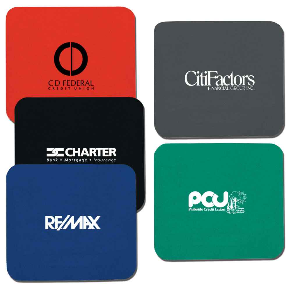 Computer Mouse Pad - Personalization Available