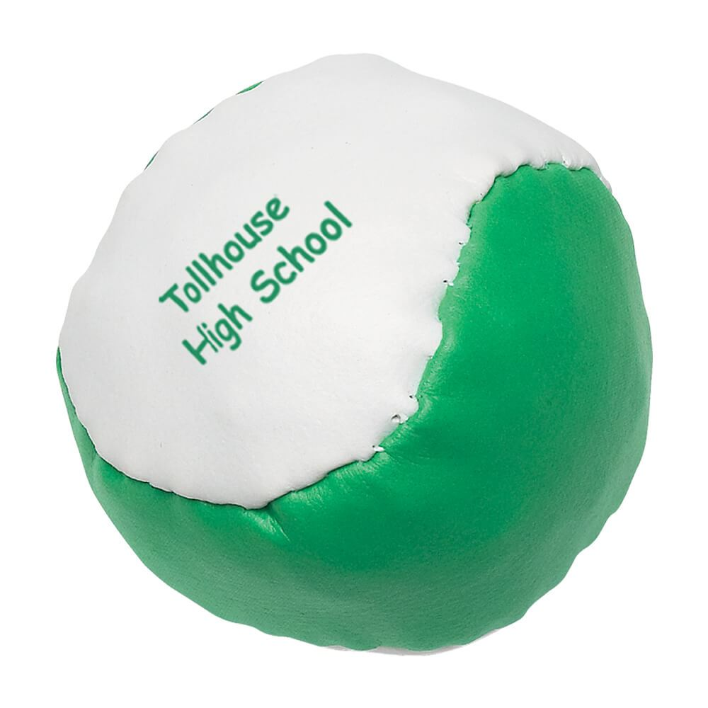 Leatherette Ball - Personalization Available