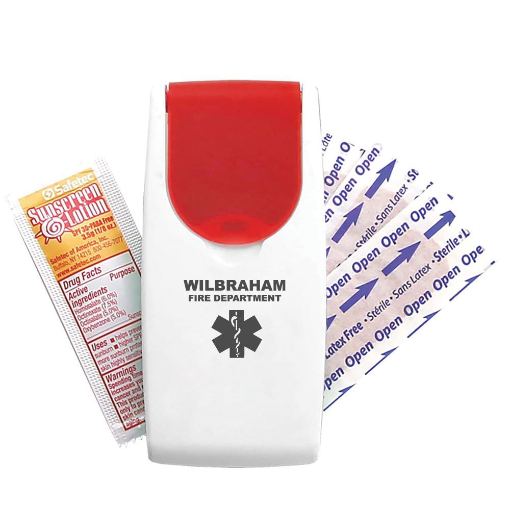 Grab 'N' Go Sun Kit - Personalization Available