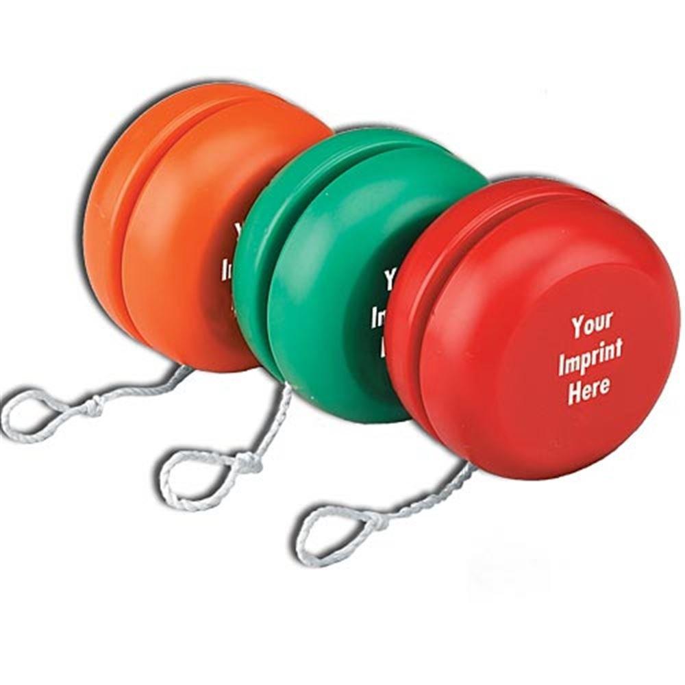 Yo-Yo - Personalization Available