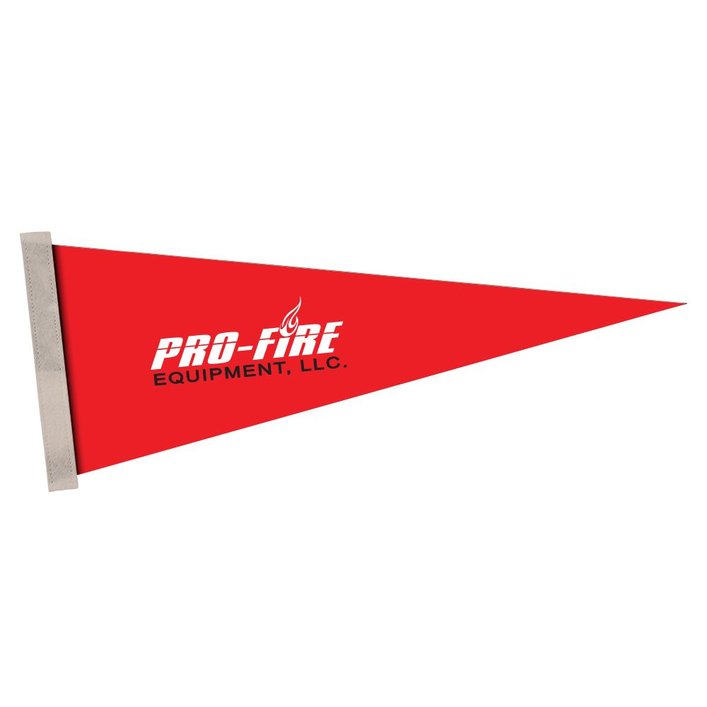 Pennant - Personalization Available