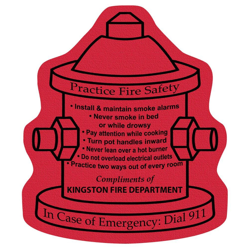 Fire Hydrant Jar Opener With Kitchen Fire Safety Tips