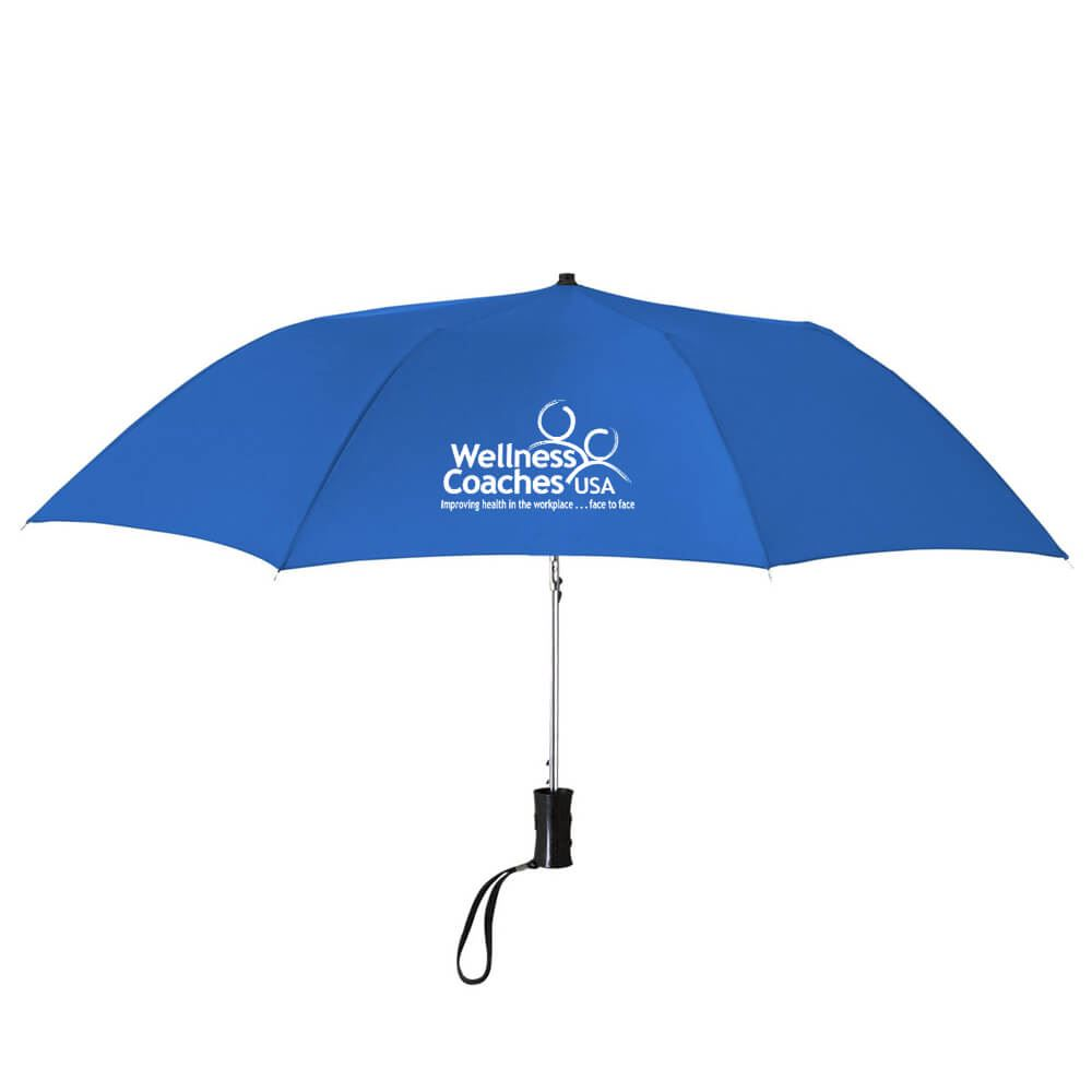 Umbrella With Matching Sleeve - Personalization Available
