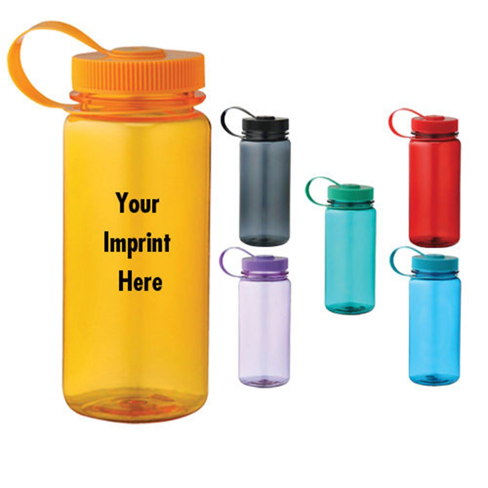 Montego Sport Water Bottle 21-oz. - Personalization Available