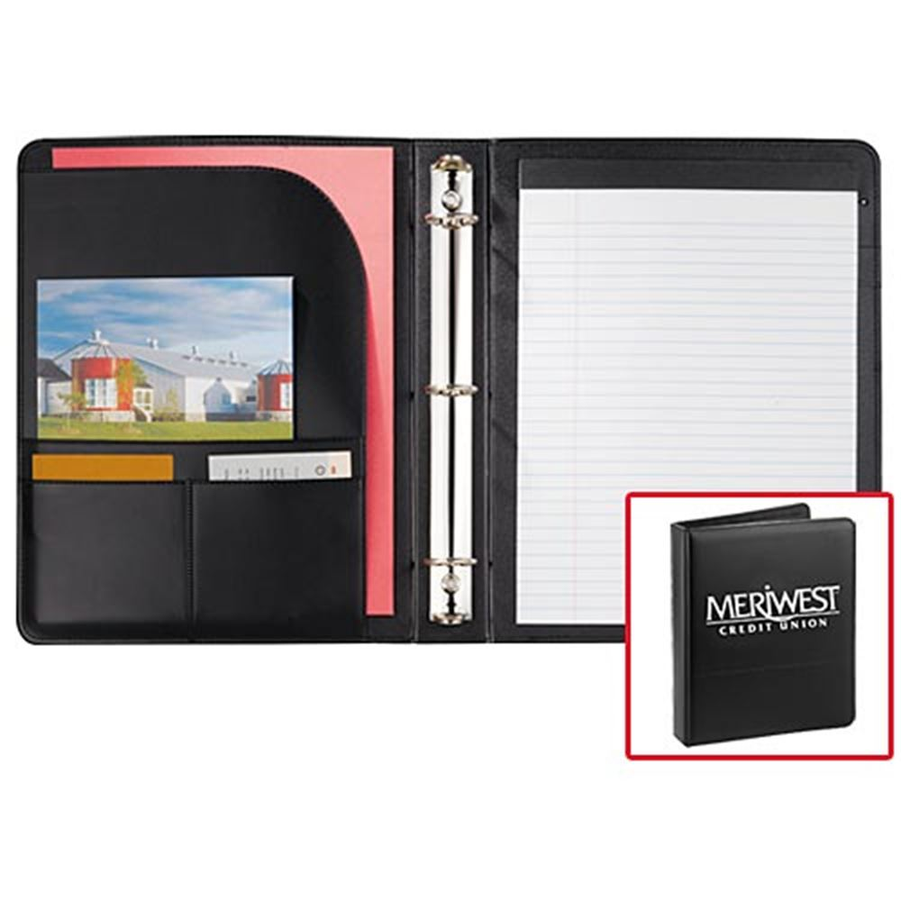 The Associate Ringbinder - Personalization Available