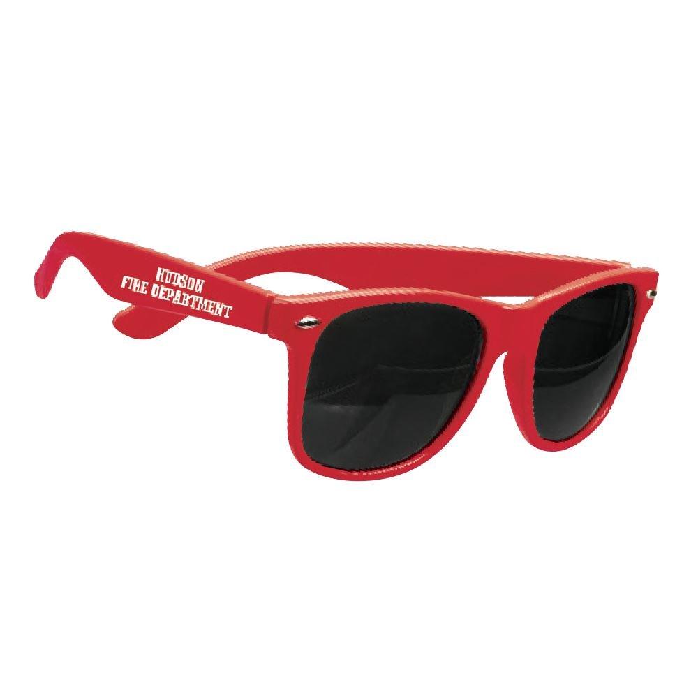 Malibu Sunglasses - Personalization Available