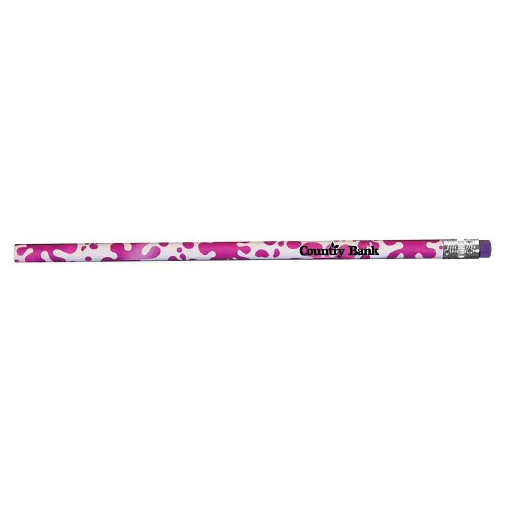 Mood Splash Pencil - Personalization Available