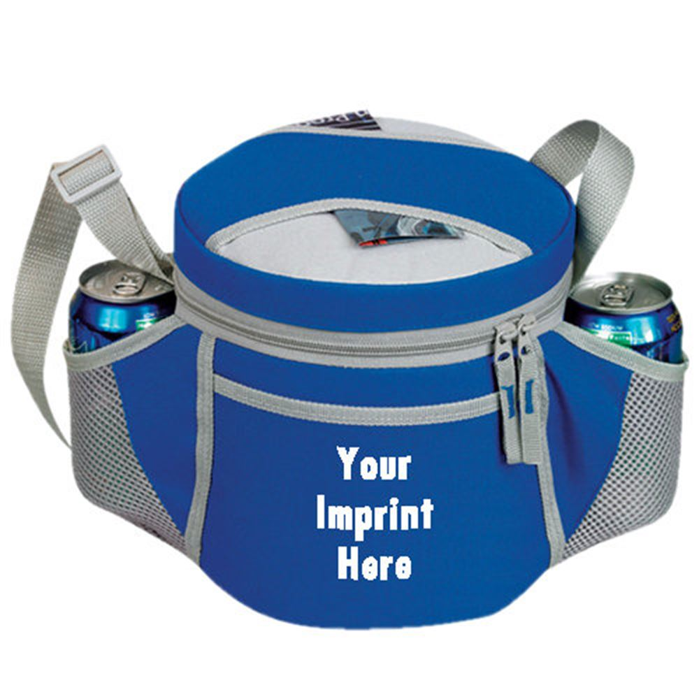 6-Pack Plus Sports Cooler - Personalization Available