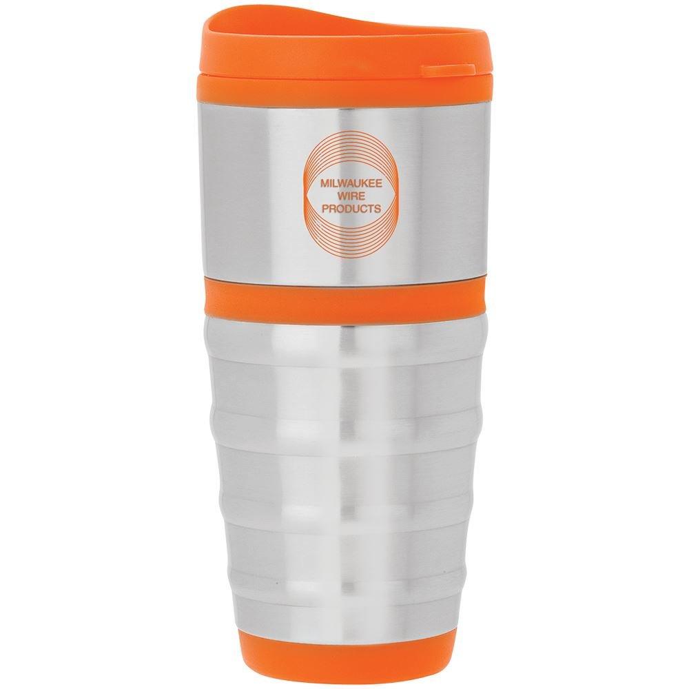 Polypropylene Tumbler 16-oz. - Personalization Available