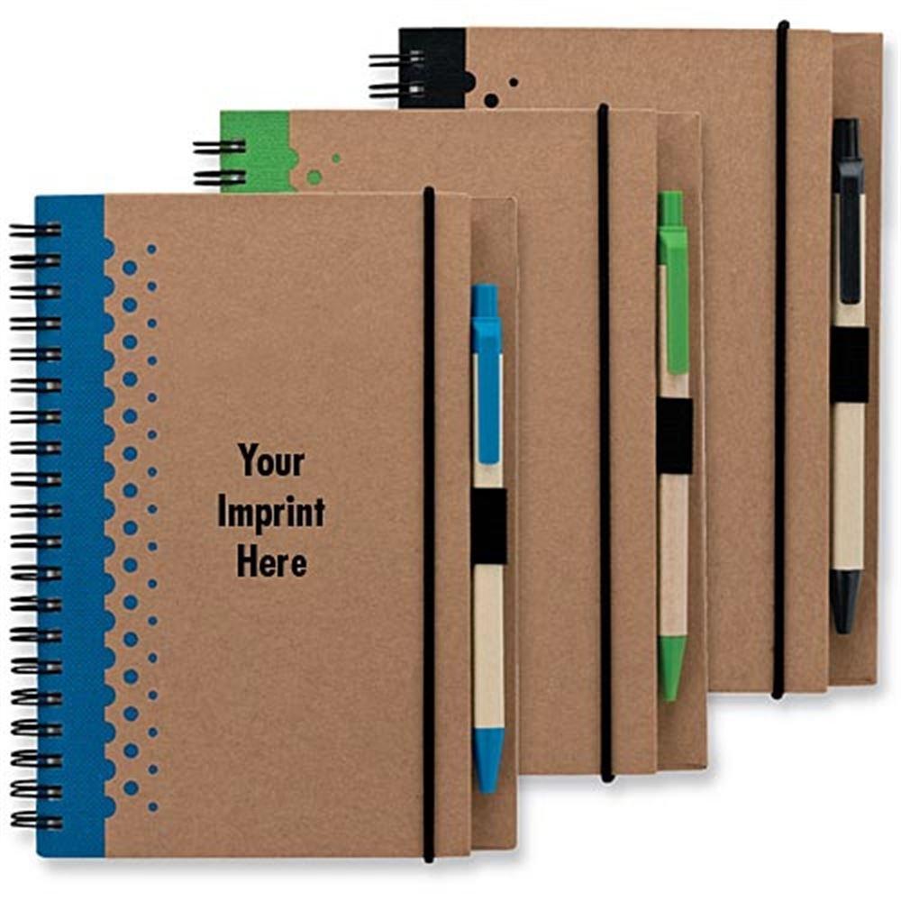 Jotter & Pen Set - Personalization Available