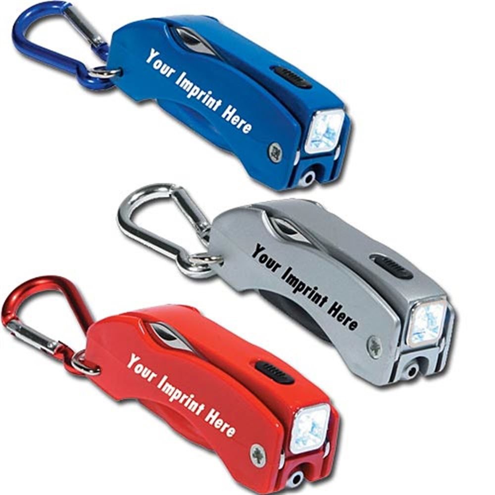 Everything Tool/Key Chain - Personalization Available