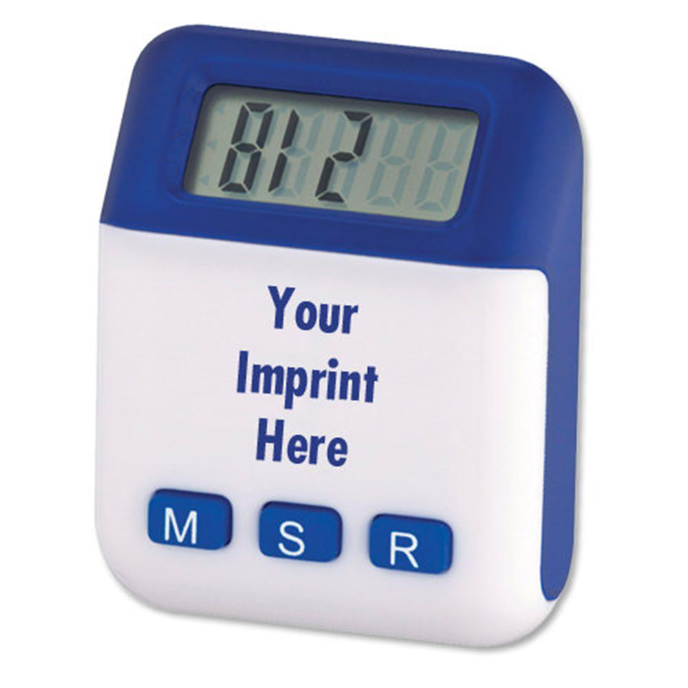 Trainer Pedometer - Personalization Available