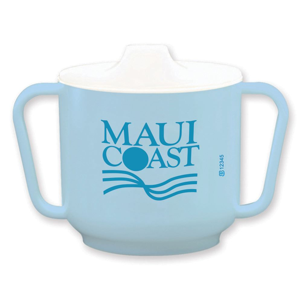 Select Cup Color 2-Handled Sippy Cup 7-oz. - Personalization Available