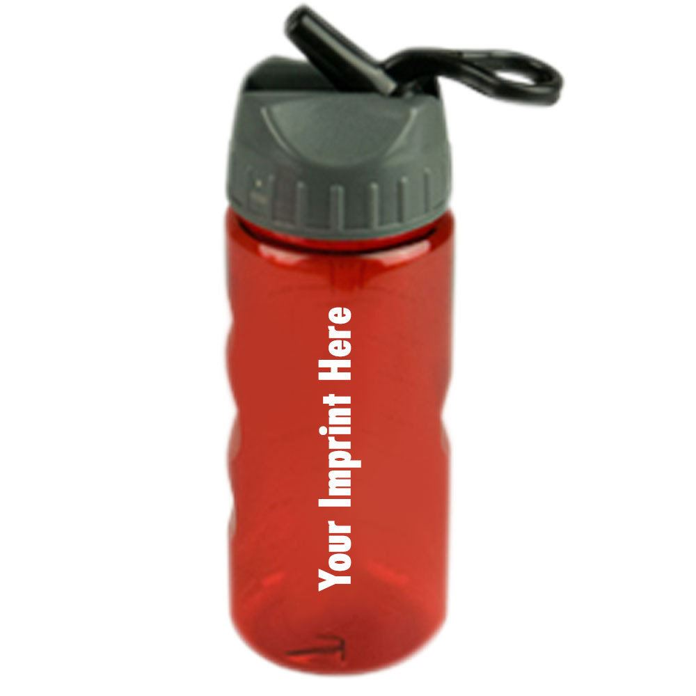 Mini Mountain Water Bottle 22-oz. - Personalization Available