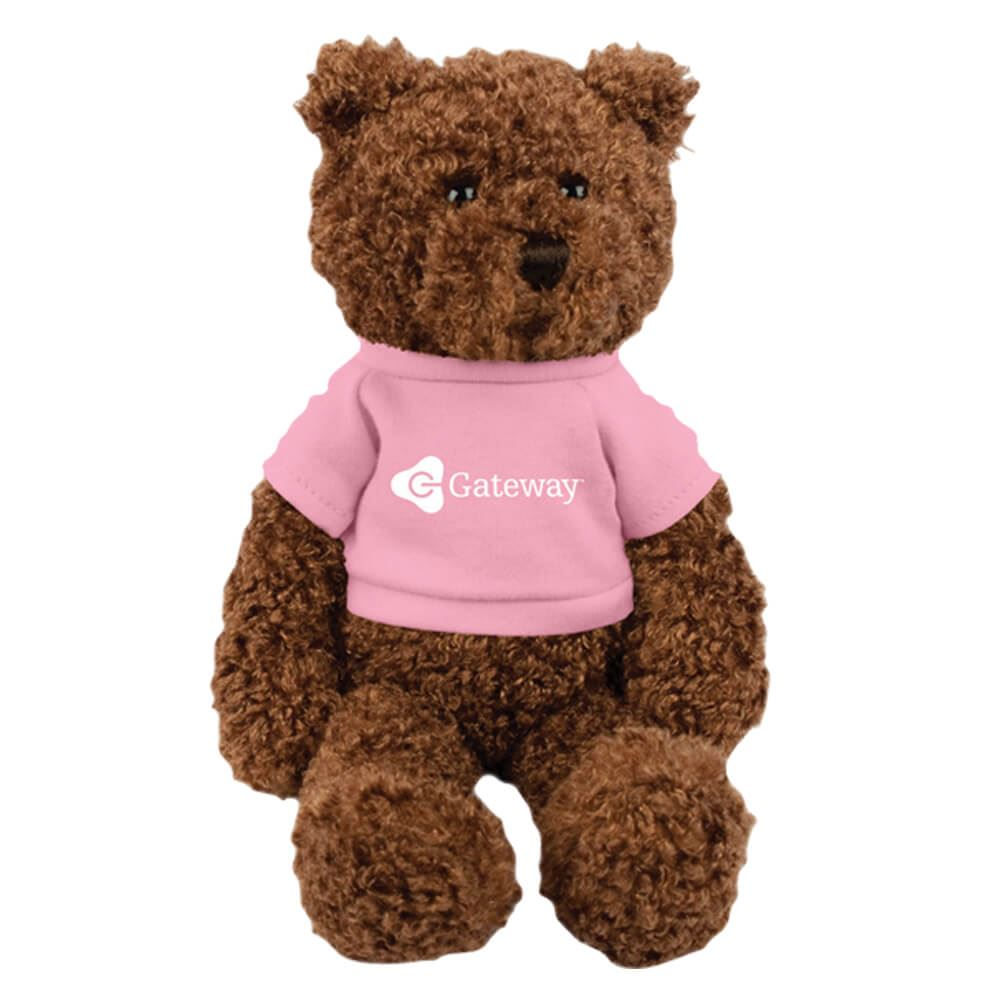 Chelsea Plush Tropical Flavor Bear Teddy Bear - Personalization Available