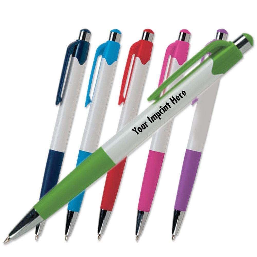 Mardi Gras Jubilee Pen - Personalization Available