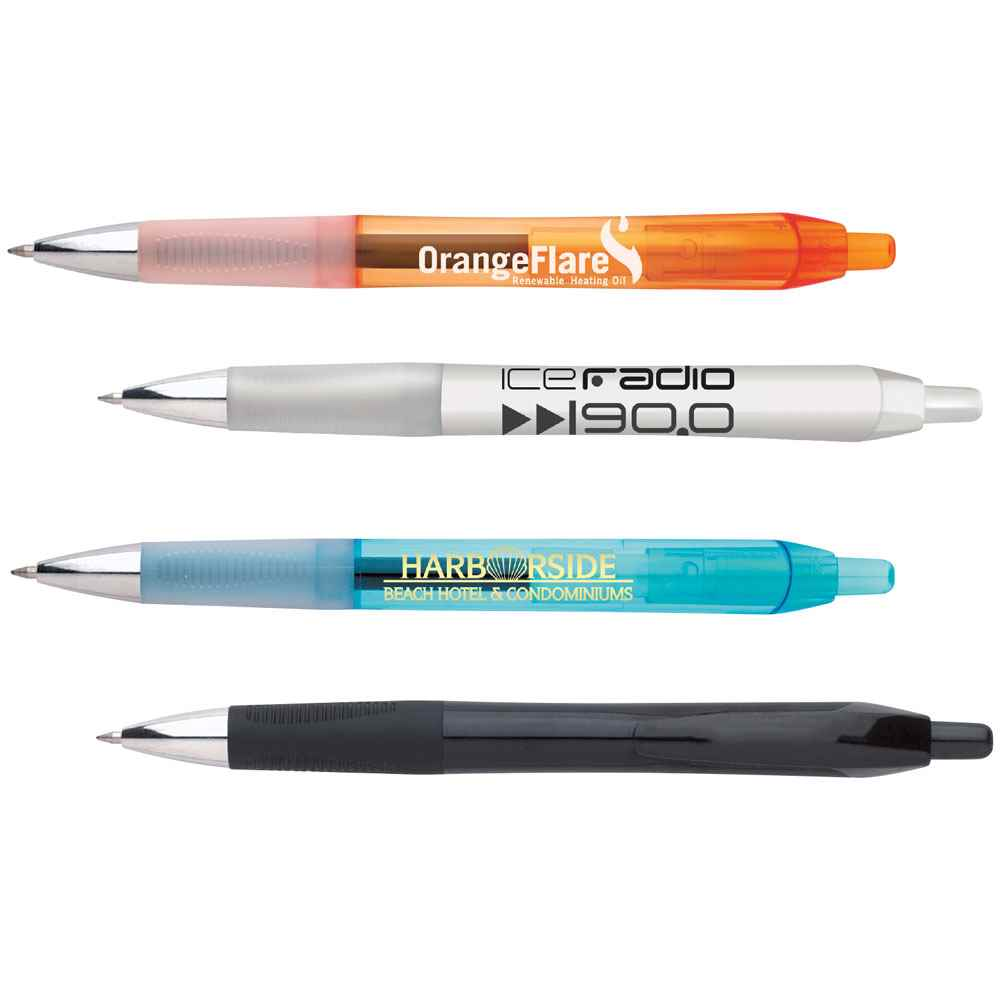 Bic® Intensity Clic Gel Pen - Personalization Available