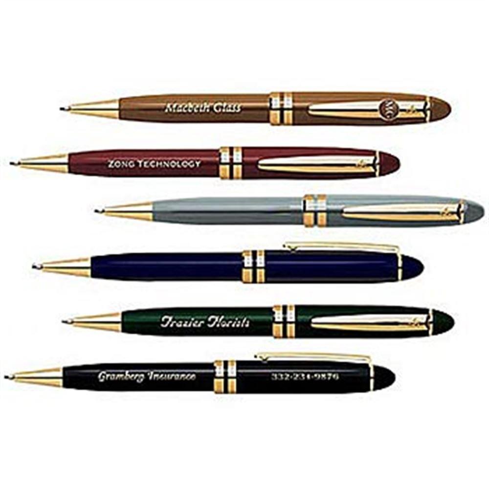 BIC® Esteem Ball Pen - Personalization Available