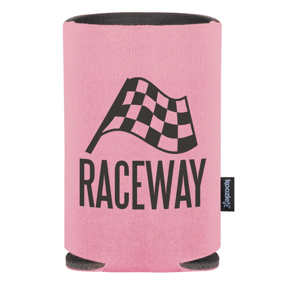 Collapsible Insulated Koozie Can Kooler - Personalization Available