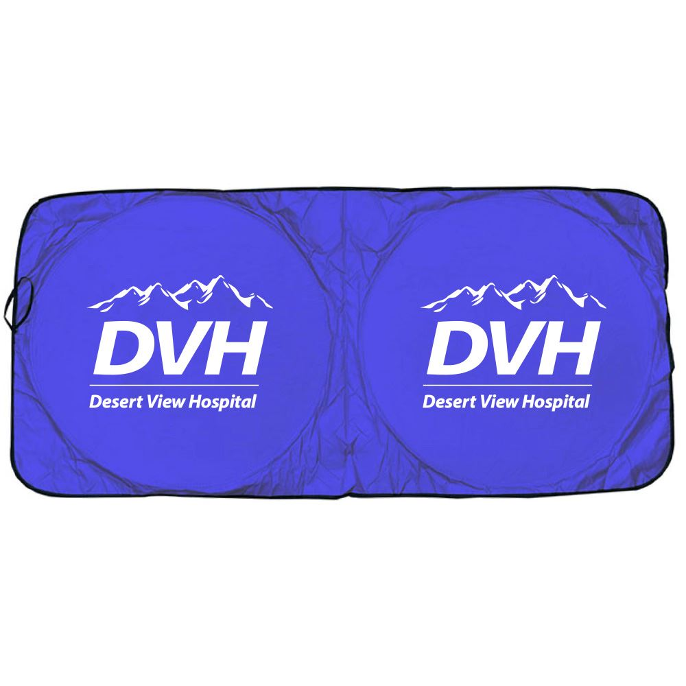 Pop Open Sun Shade - Personalization Available