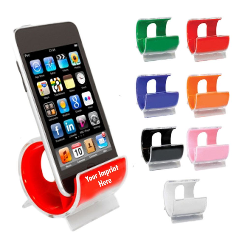 iStand Phone Holder - Personalization Available