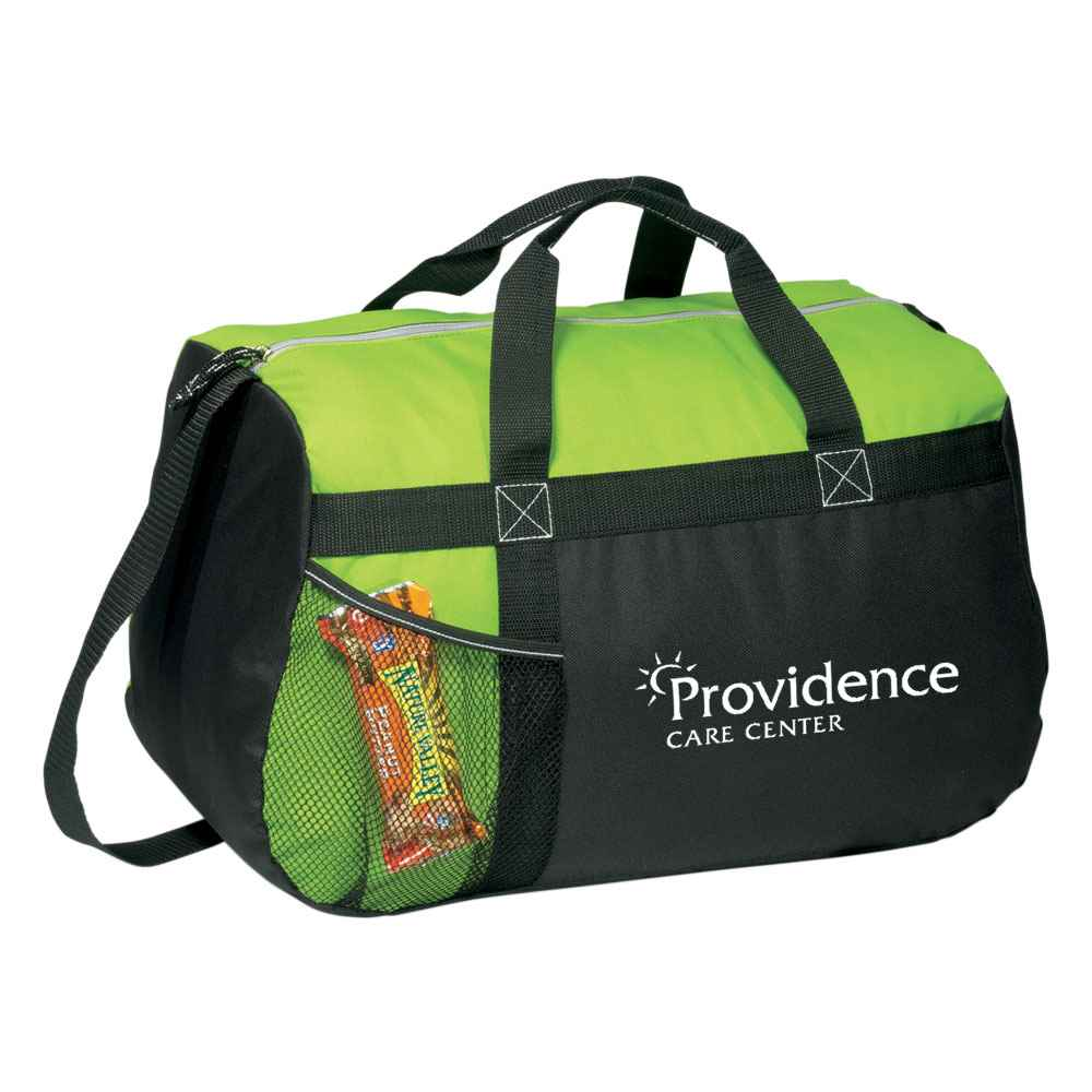 Sequel Sports Duffel Bag - Personalization Available