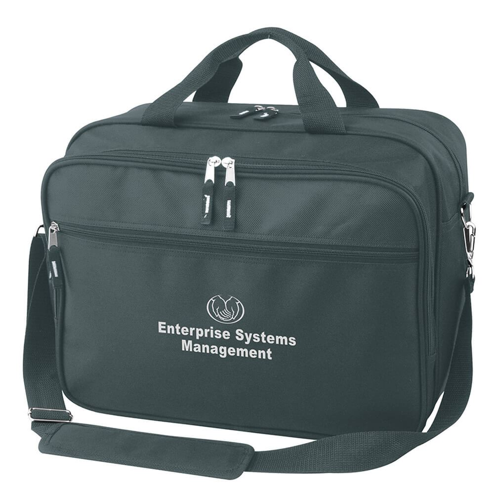 Companion Briefcase - Personalization Available