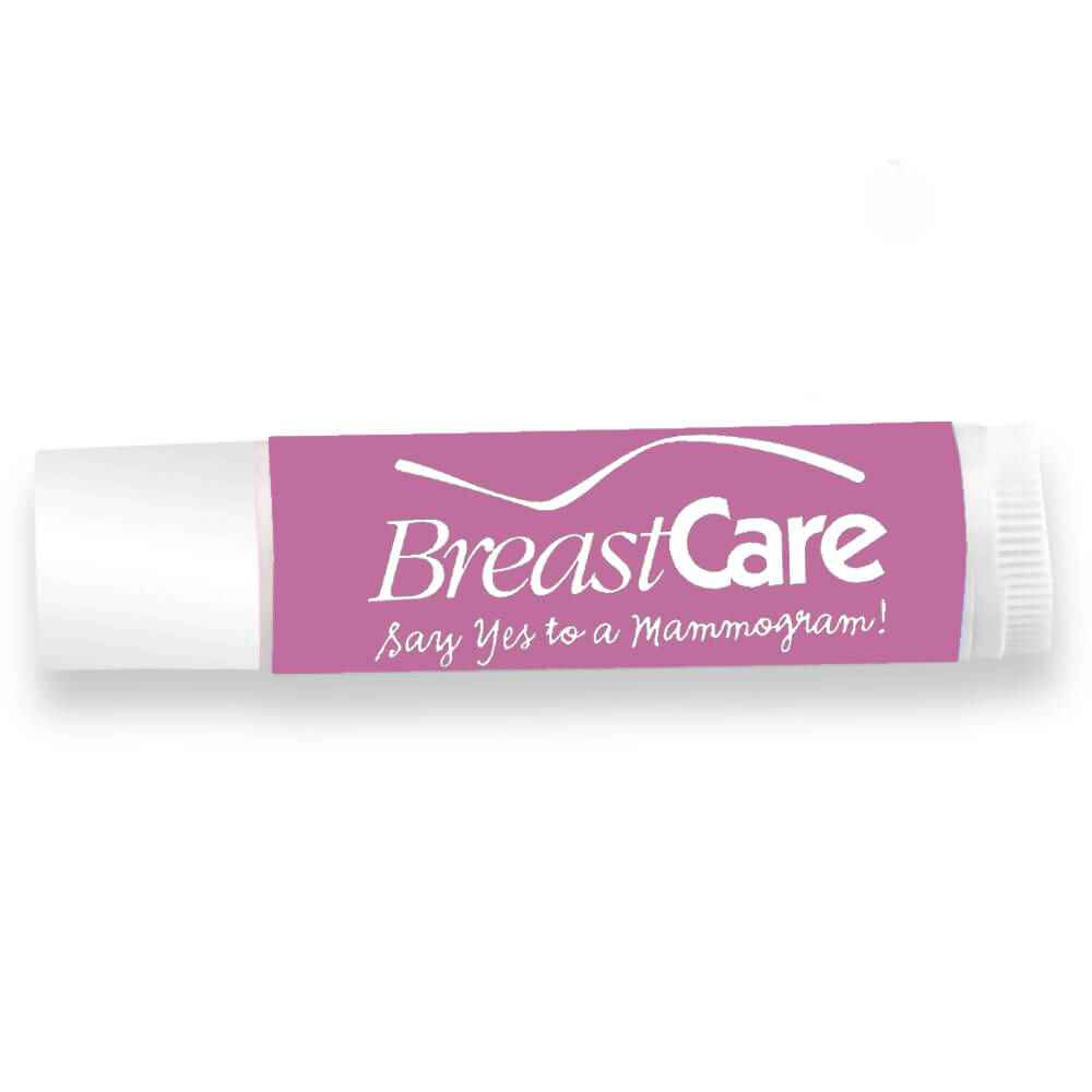 Spearmint SPF-15 Lip Balm - Personalization Available