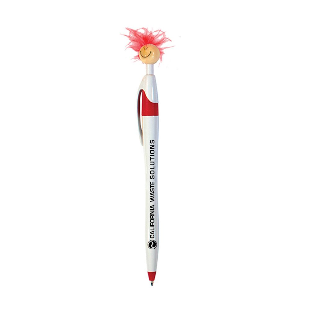 Wild Smilez Pen - Personalization Available