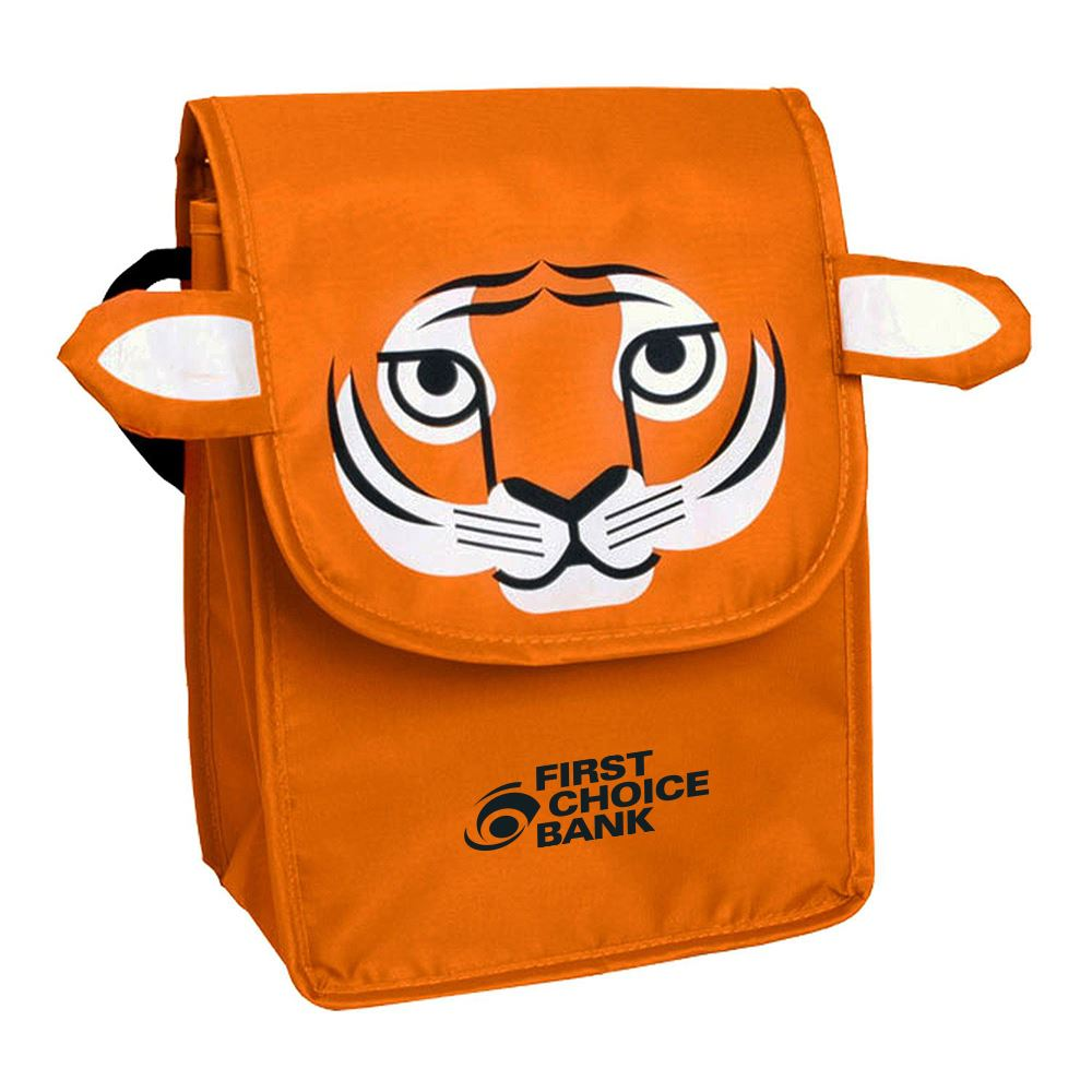 """""""PAWS""""itive Pals Lunch Bag - Personalization Available"""