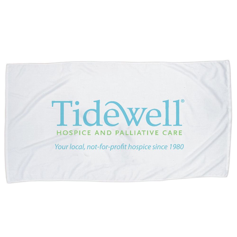 Beach Towel - Personalization Available
