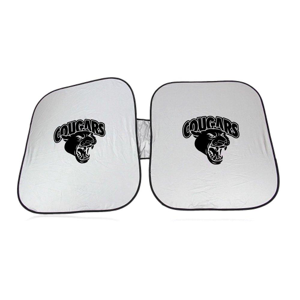 Car Sun Shade - Personalization Available