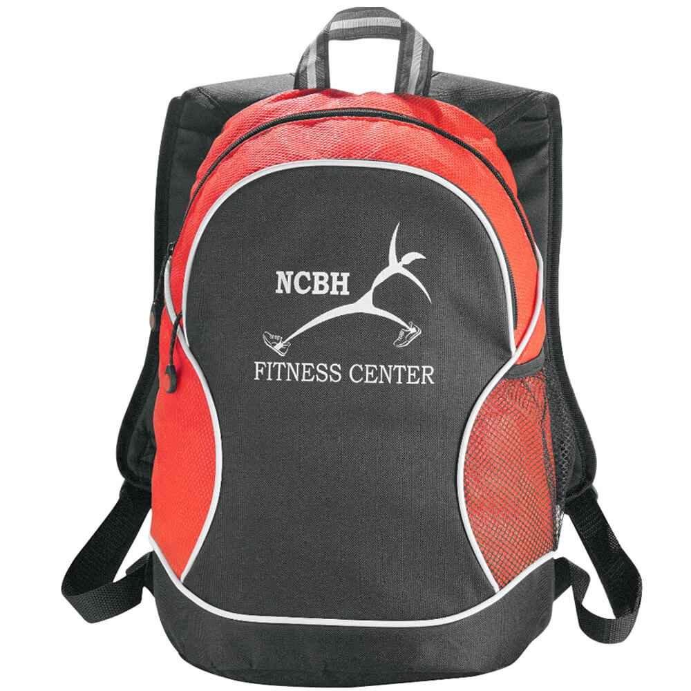 Boomerang Backpack - Personalization Available