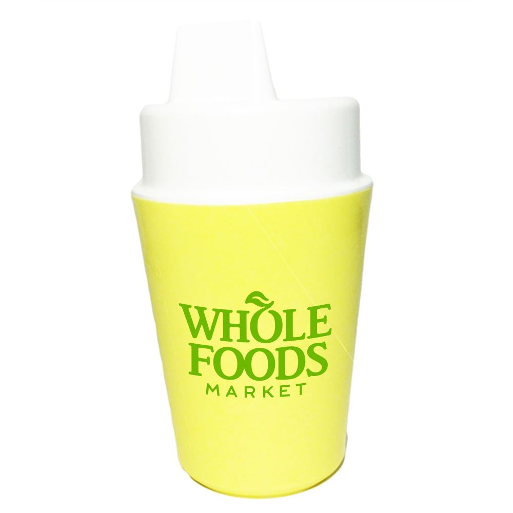 Juice Cup 6-oz. - Personalization Available