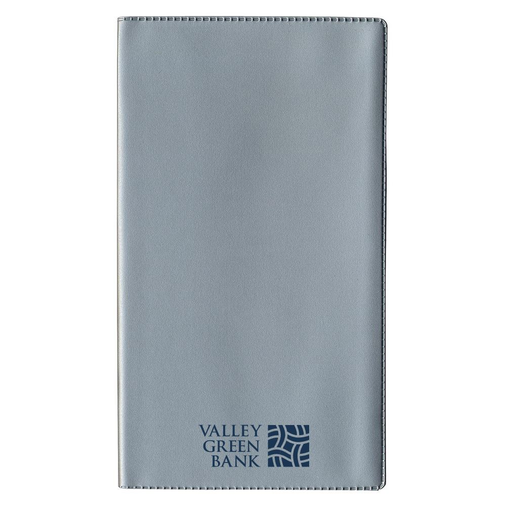 Standard Vinyl 2021 Monthly Pocket Planner - Personalization Available