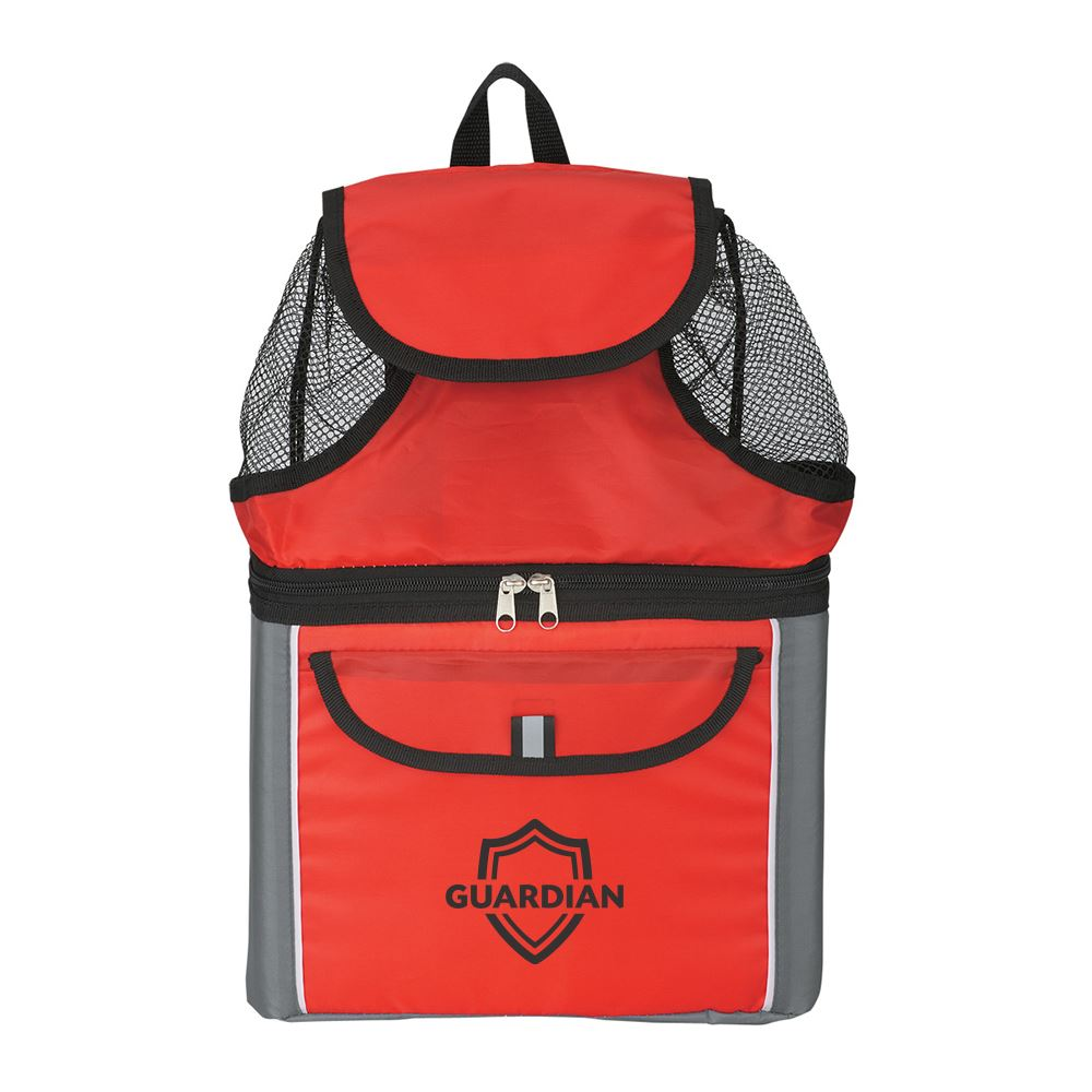 All In One Beach Backpack - Personalization Available