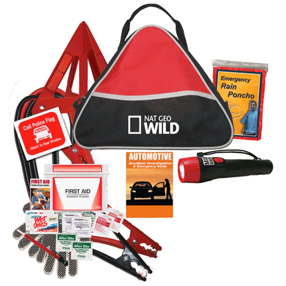 Auto Kit - Personalization Available