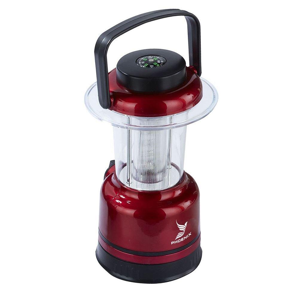LED Lantern - Personalization Available
