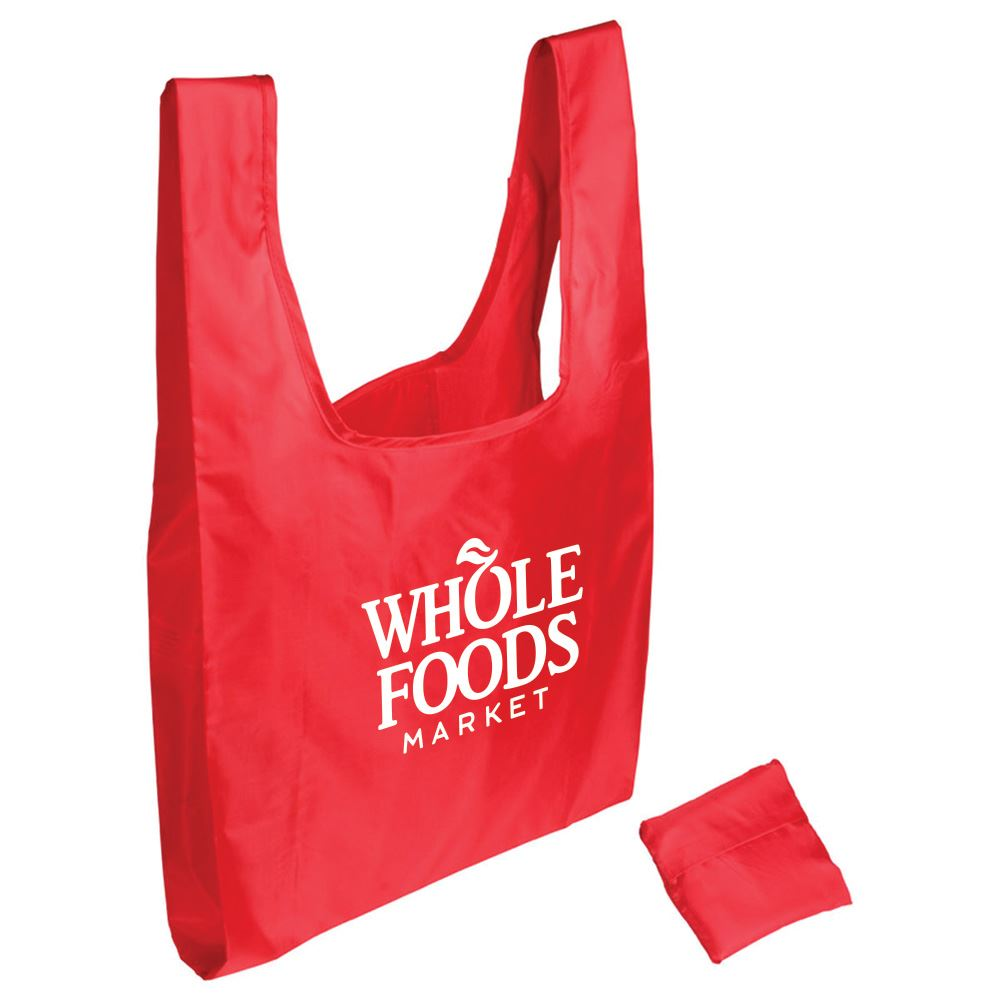 Tide Twister Tote Bag - Personalization Available