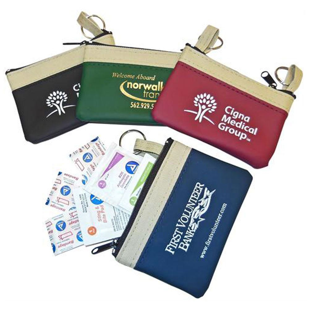 The Safari First Aid Kit - Personalization Available