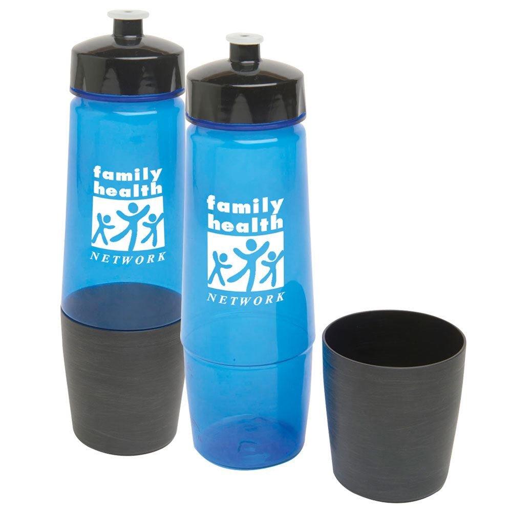 Polysure™ Sip'N'Pour Bottle 28-oz.  - Personalization Available